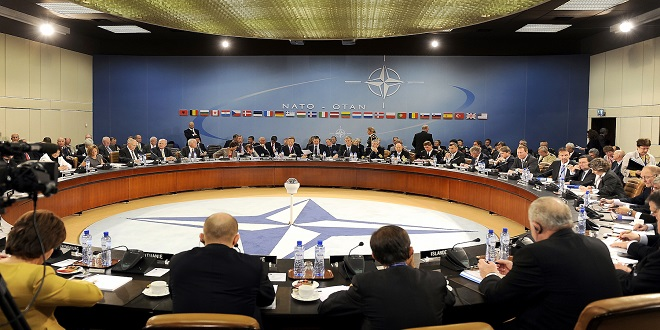 NATO's Parliamentary Assembly gathers for the first time in Albania