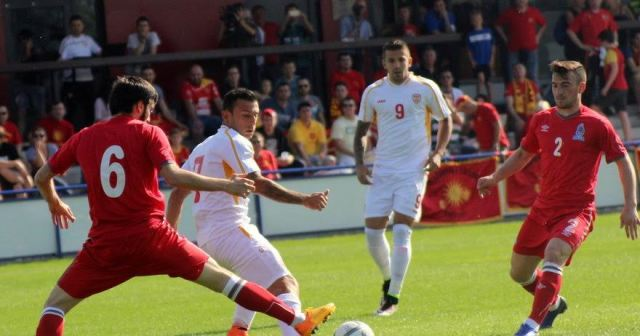 FYROM comes back to victories after several losses