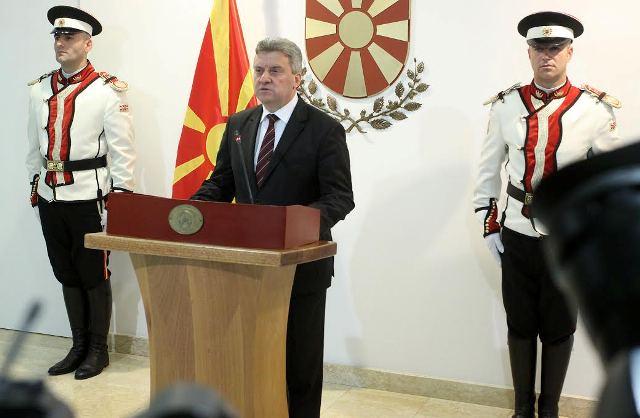 Ivanov's amnesty continues to spark debates