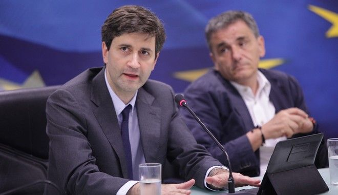 Eurogroup aftermath: Creditors take carrot and stick approach for Greece