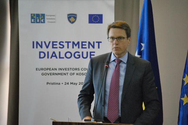 The challenges of the Kosovo economy
