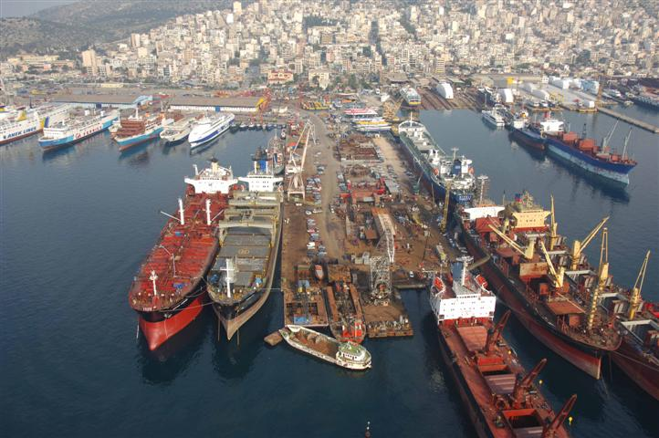 Closure of commercial ports brings reactions