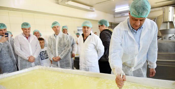 SAA improves Kosovo's position in international markets