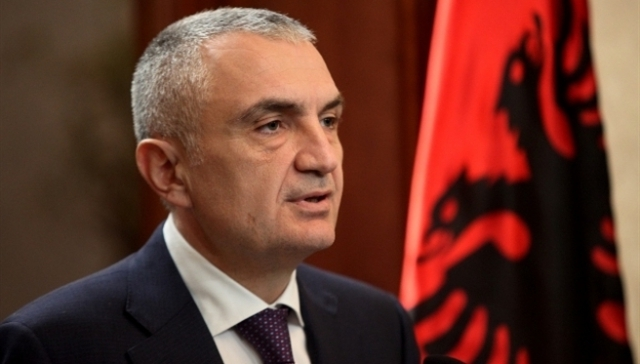 Concrete solution for the refugee crisis is demanded by Albanian Parliamentary Speaker in Luxembourg