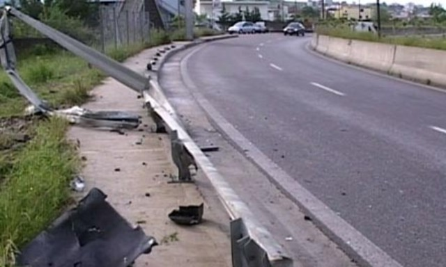 Deadly road accidents cause a clash between the Ministry of Transport and Police