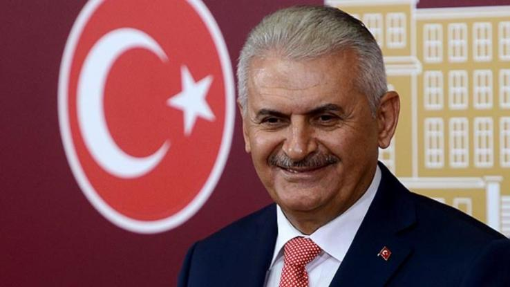 The one who wears Erdogan's suit becomes Prime Minister?