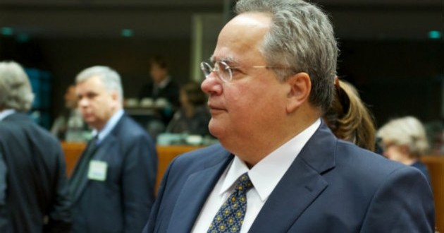 N. Kotzias: Greece supports the efforts for peace and security in Afghanistan