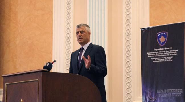 Thaci: We are working for the normalization of the North of Kosovo