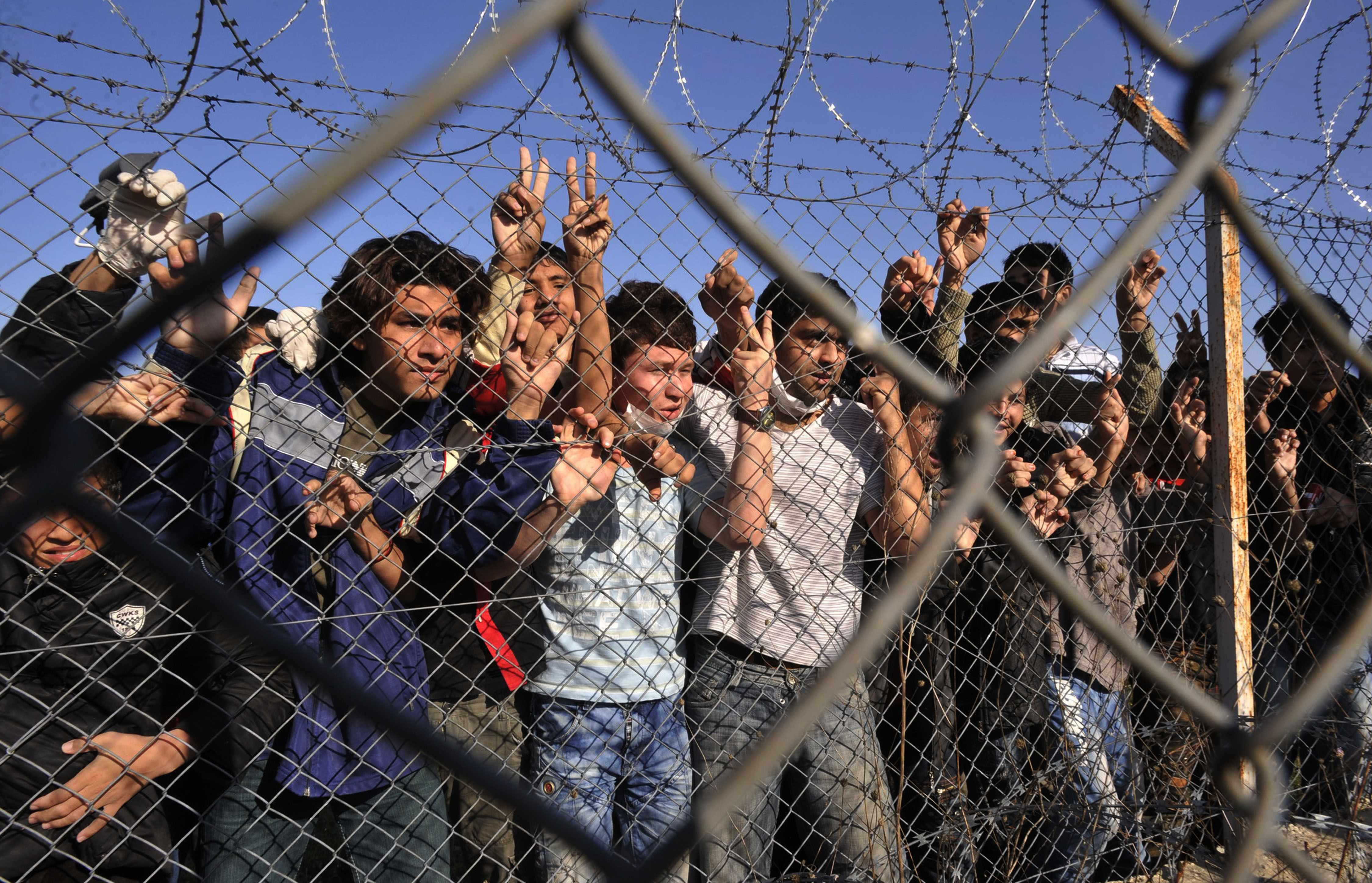 EC: Insufficient progress in the resettlement programmes