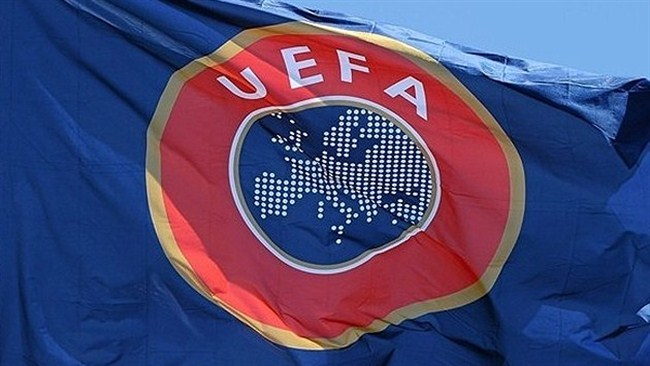 In Greece the UEFA elections