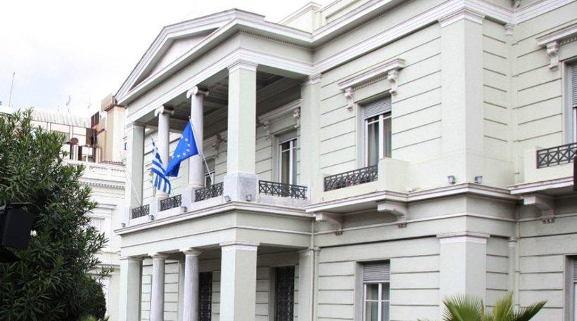 Greece opens Consulate in Erbil, Iraq