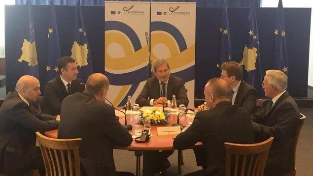European Agenda cannot be implemented without dialogue between majority and opposition