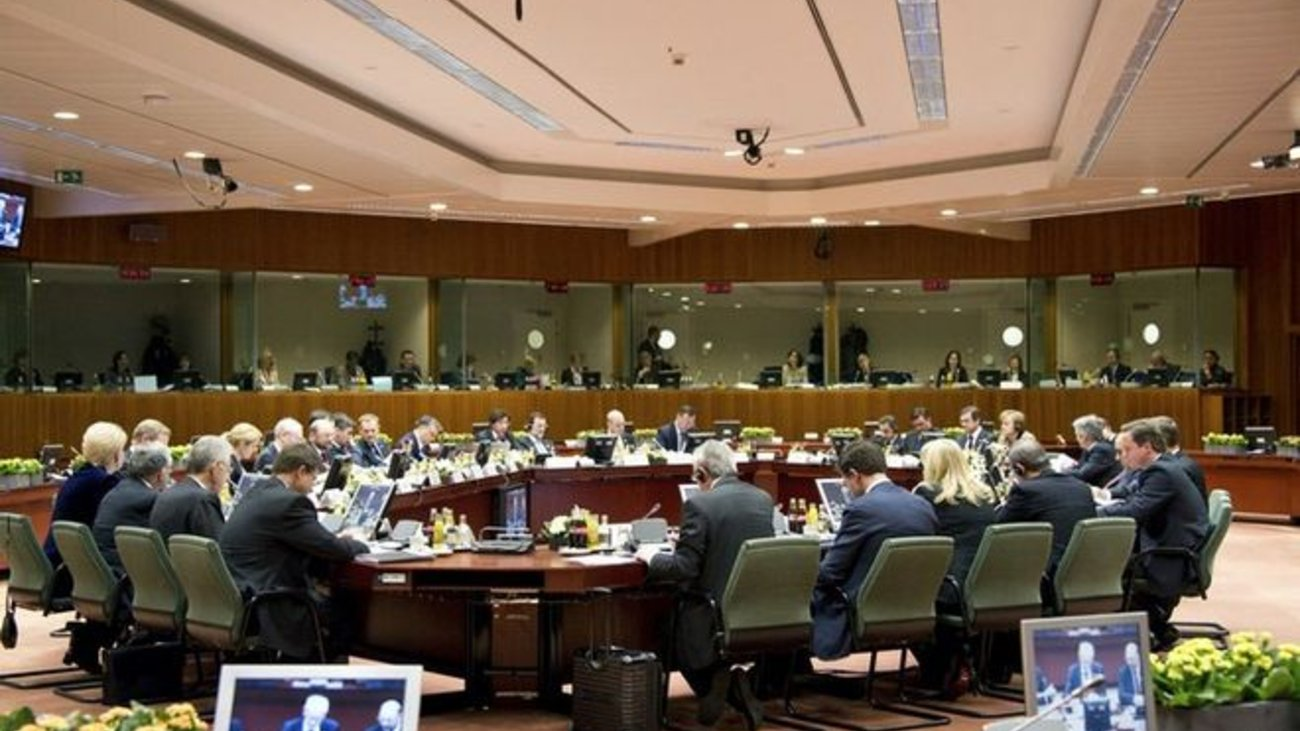 EU: Difficult, but not impossible, the agreement on the debt at the Eurogroup