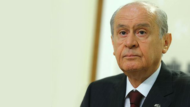 Nationalist Action Party (MHP) in crisis