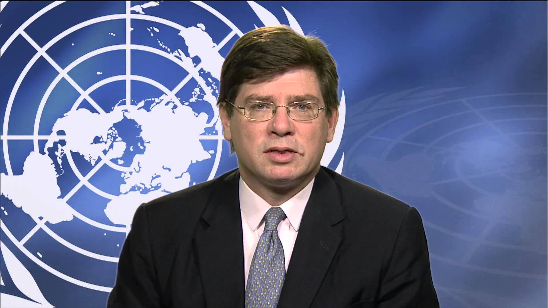 UN concerned with the policy of Greece for the detention of refugees