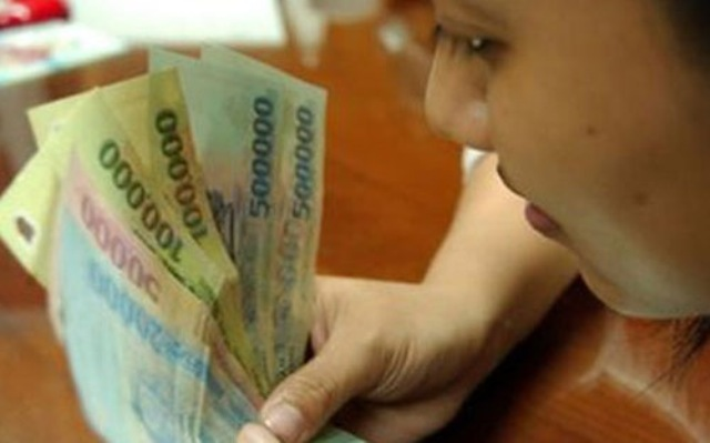Citizens of FYROM have the lowest salaries in Europe