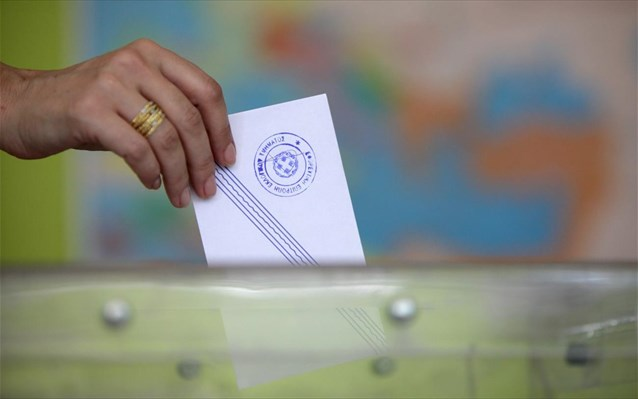 Gov't contemplating changes in the electoral law