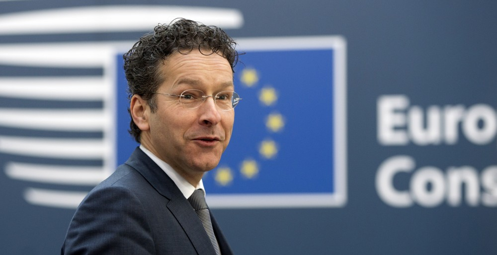 Dijsselbloem expects total agreement by the next Eurogroup meeting