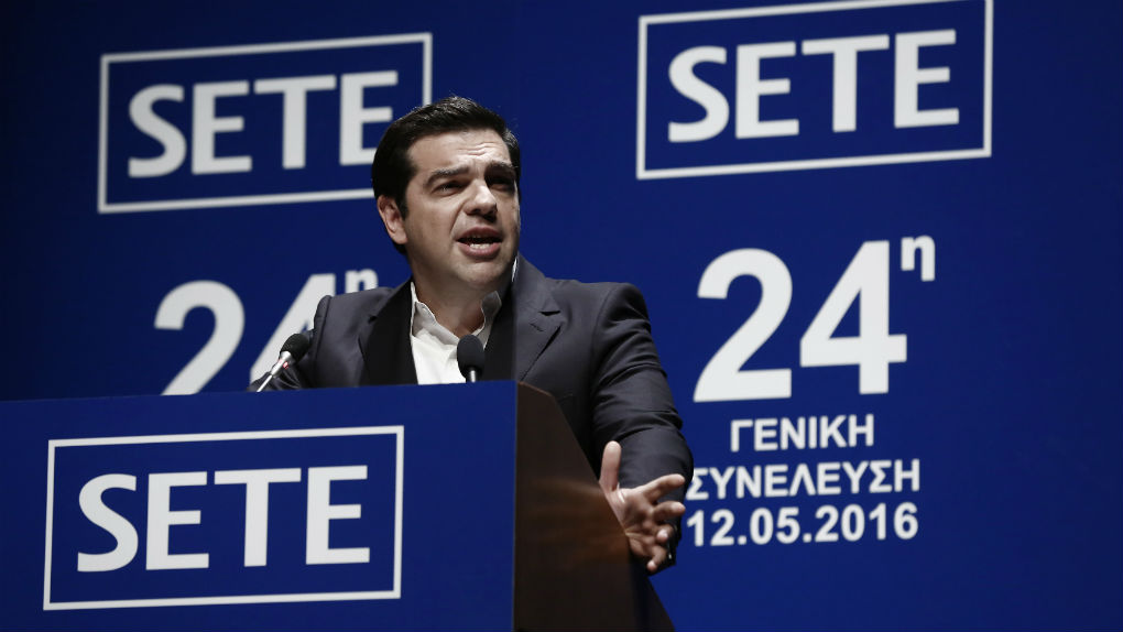 Tsipras: Greece enters a new era of growth and optimism