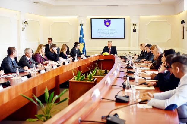 Kosovo is an example in the region on how to build a multicultural society