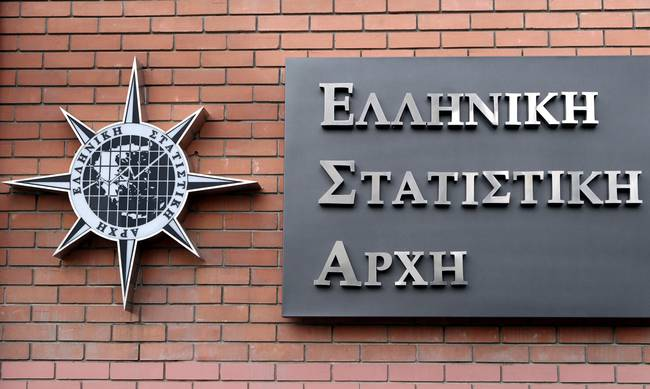 ELSTAT: Trade deficit drops by 6.9% in March