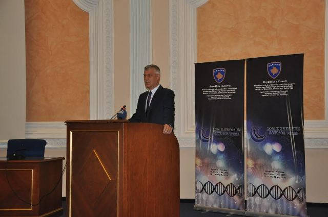 Kosovo is planning investments in scientific research and quality education