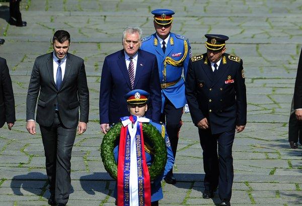 Europe necessary evil for Serbia, Nikolic says