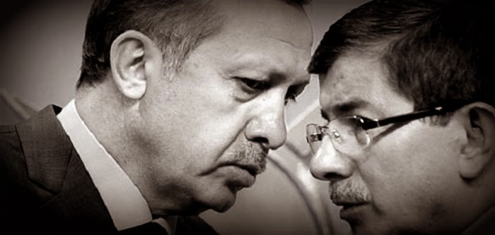 What is going on in the Erdogan-Davutoglu relations?