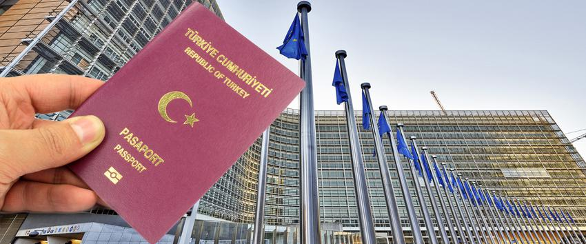 Commission gives green light to Turkey