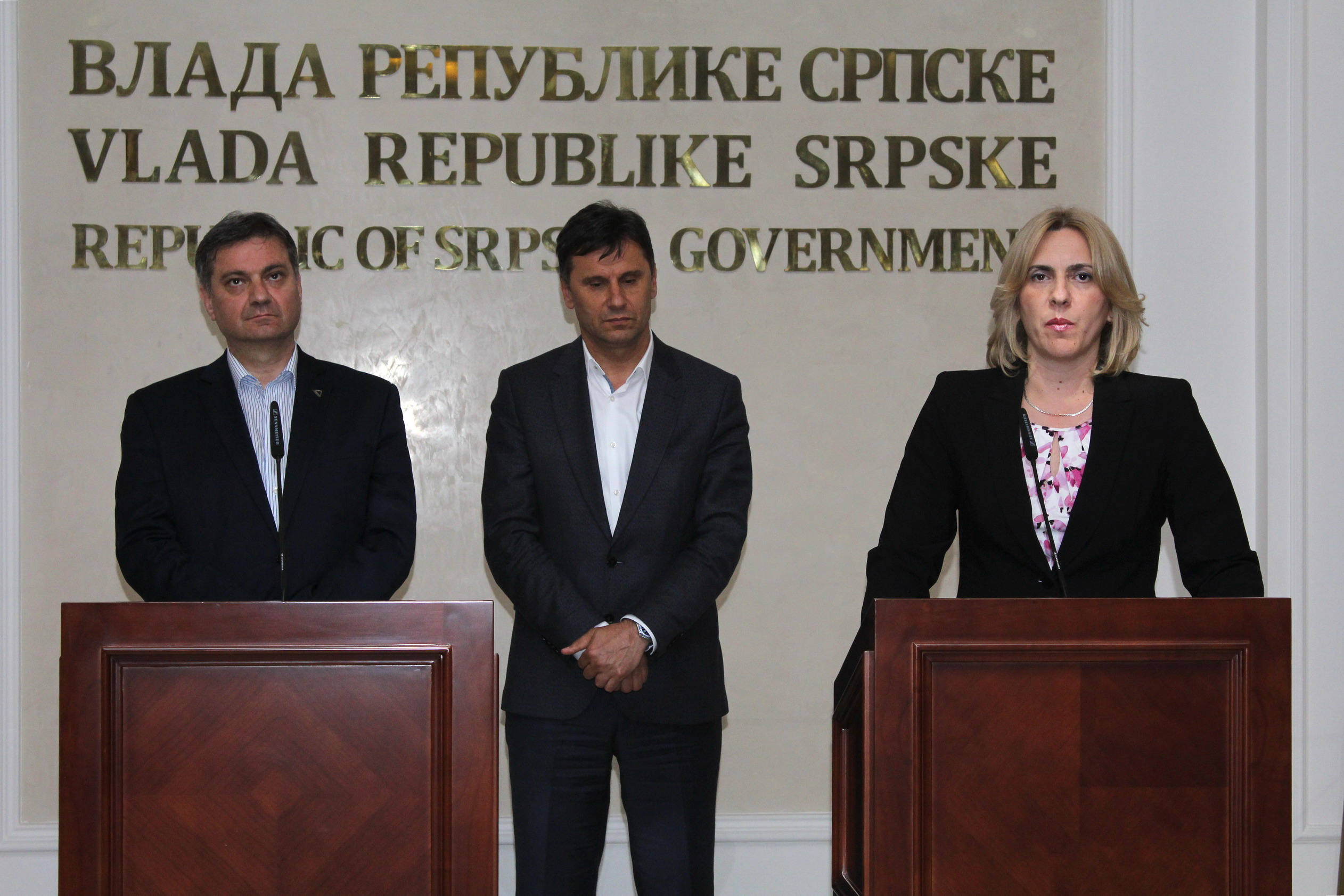 Political positions in BiH brought closer