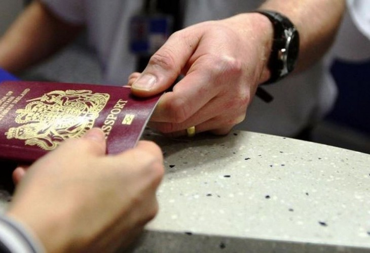 Turkey to lift visa requirements for Greek Cypriots