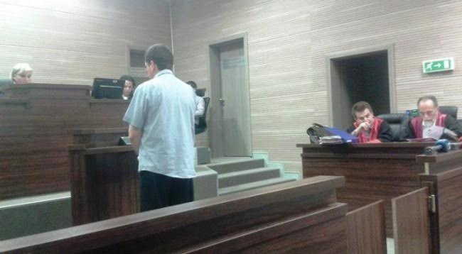 Court in Pristina sentences a man with 13 years imprisonment for terrorism