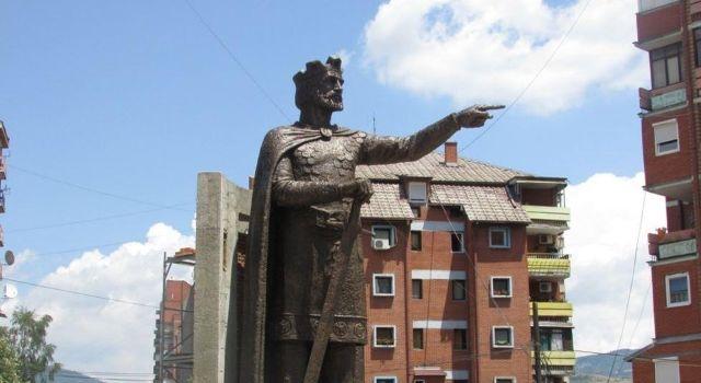 Mitrovica: Serbs mark the medieval Kosovo battle