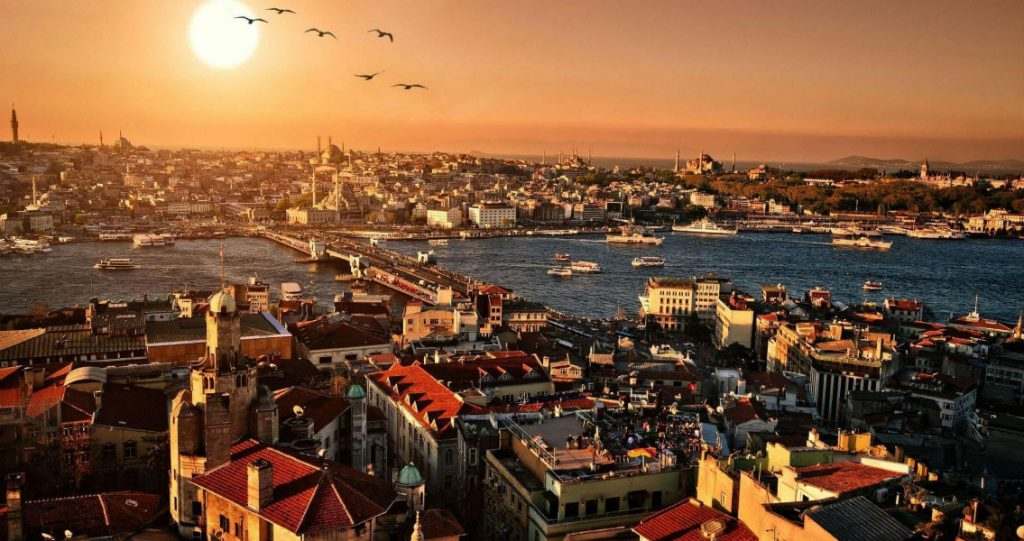 IFC Helps Turkey Address Waste Management Issues and Build Sustainable Cities