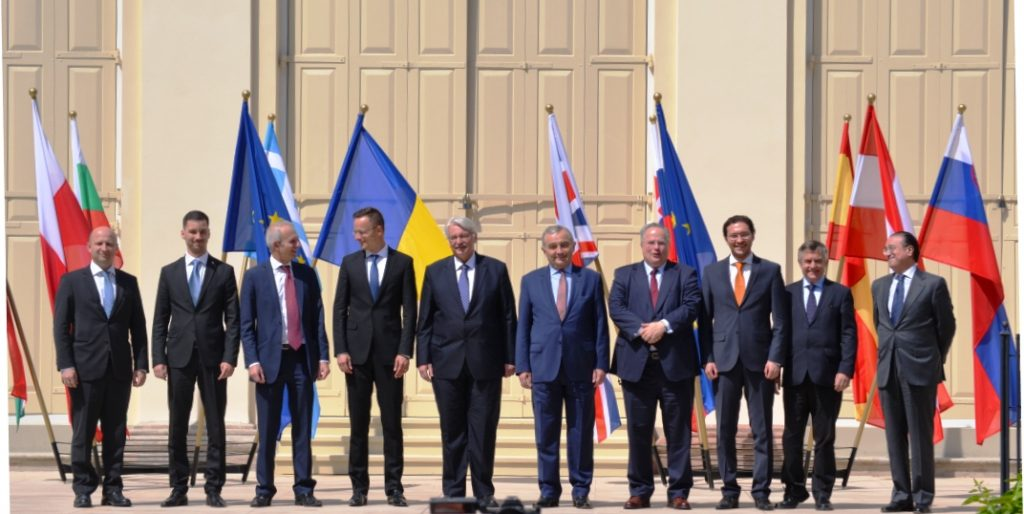 Kotzias: We must safeguard the Unity, the social and democratic character of the EU