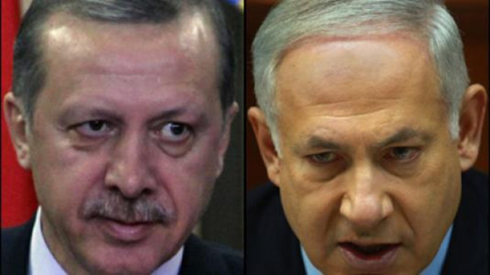 Turkey-Israel announce the normalization of their relations