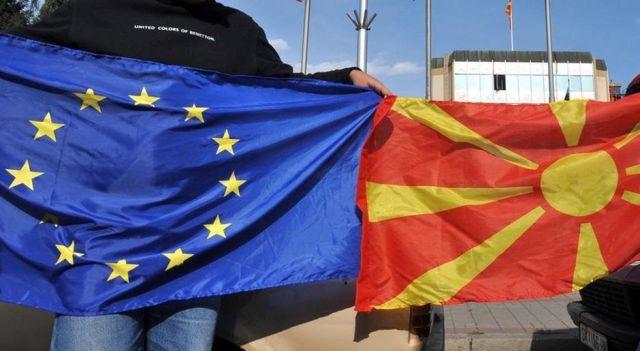 Brexit continues to spark debates in FYROM