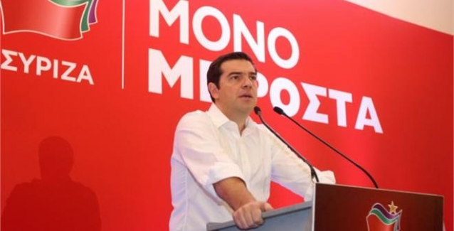Alexis Tsipras opts for electoral law revamp