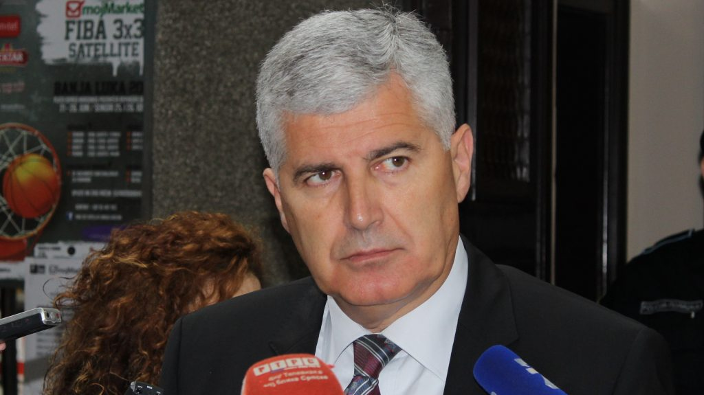 IBNA/Interview: An Agreement would be best for the future of BiH