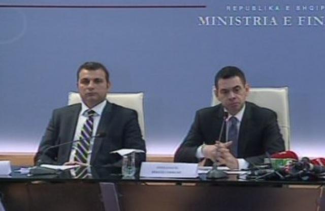 Albania has overcome the economic crisis, the right wing government says