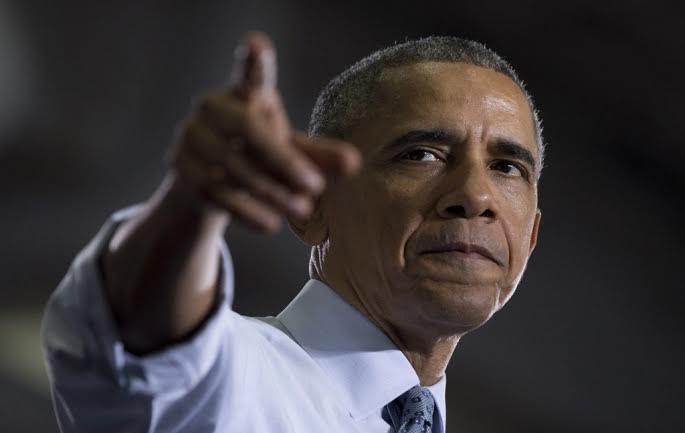 "13 public personalities from FYROM still in President Obama's ""Black List"""