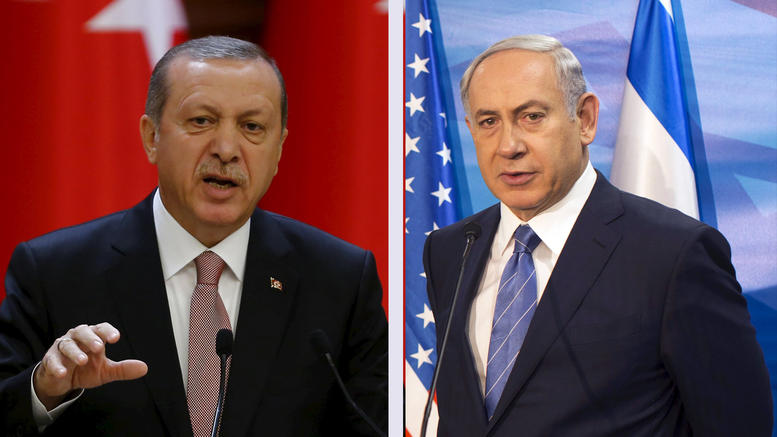 Israel – Turkey close to signing cooperation Agreement