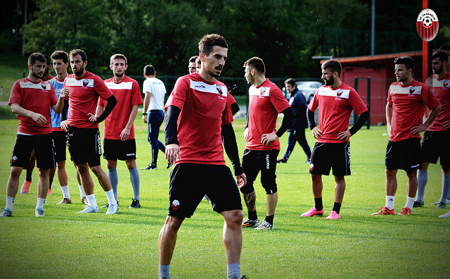 Europa League: Shkendija-Cracovia, Rabotnicki-Buducnost and Silesk-Vaduz