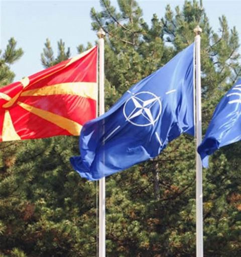 The crisis is moving FYROM away from the Euro Atlantic integration path