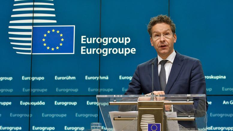 Eurogroup approves disbursement of EUR 7.5 bln loan tranche to Greece
