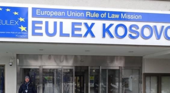 EULEX's fate in the hands of the parliament of Kosovo