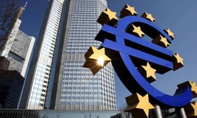 EUR 2.07 bn reduction to the financing of Greek banks from ELA in May