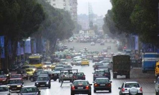 New restrictions for car pollution in Albania