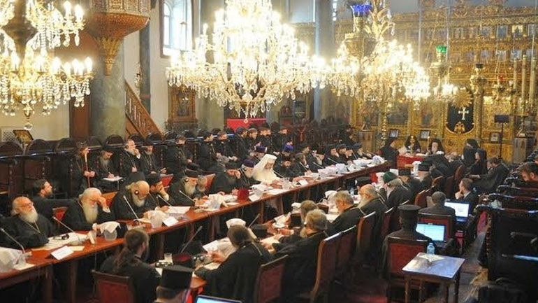 1,000 Orthodox Scholars Urge the Council to be Held in June 2016