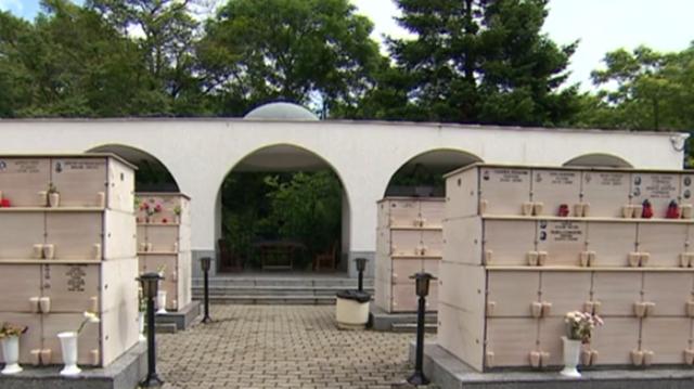 Greek church backdown on cremation could cut profits at Sofia crematorium